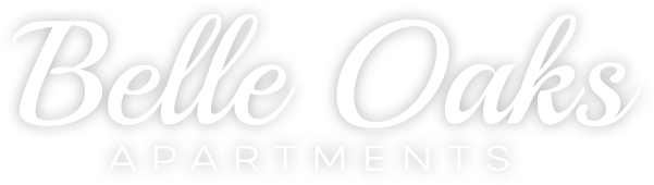 Belle Oaks logo